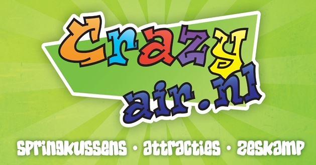 Crazy Air nieuwe sponsor Sparta'25