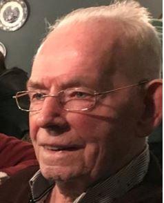 Herman Konter (sr) overleden