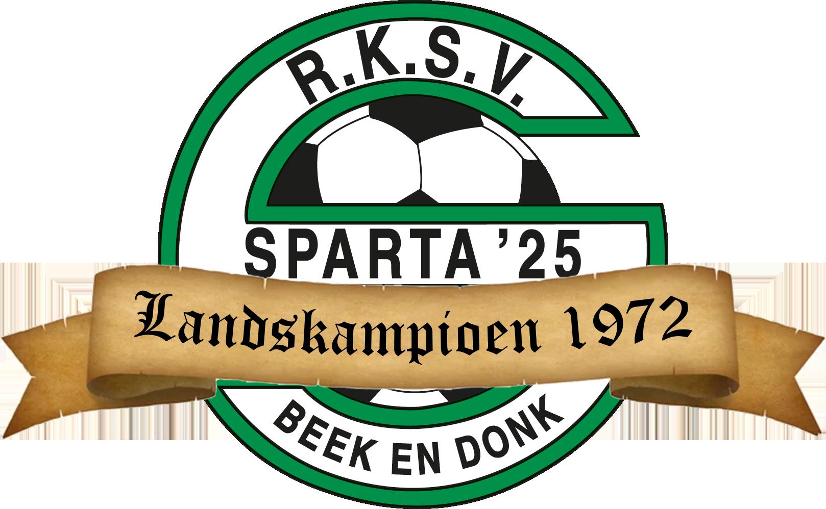 3-10-1971 Sparta'25-Veerse Boys 1-2